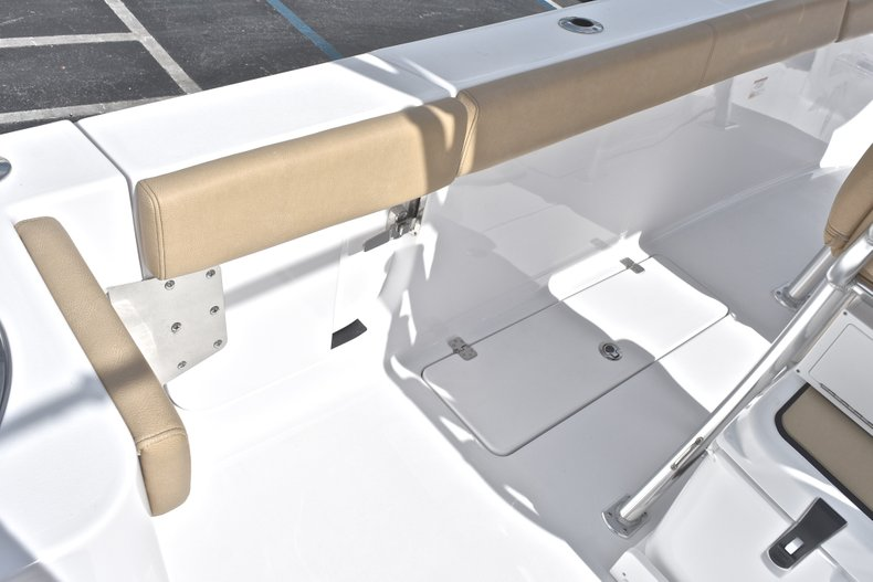 Thumbnail 22 for New 2019 Sportsman Open 252 Center Console boat for sale in West Palm Beach, FL