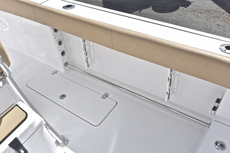 Thumbnail 19 for New 2019 Sportsman Open 252 Center Console boat for sale in West Palm Beach, FL