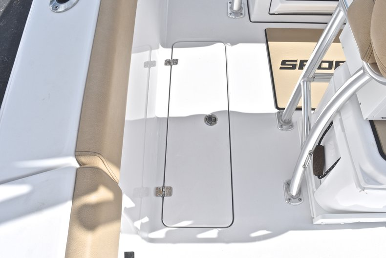 Thumbnail 24 for New 2019 Sportsman Open 252 Center Console boat for sale in West Palm Beach, FL