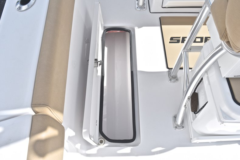 Thumbnail 25 for New 2019 Sportsman Open 252 Center Console boat for sale in West Palm Beach, FL
