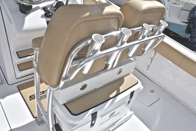 Thumbnail 26 for New 2019 Sportsman Open 252 Center Console boat for sale in West Palm Beach, FL
