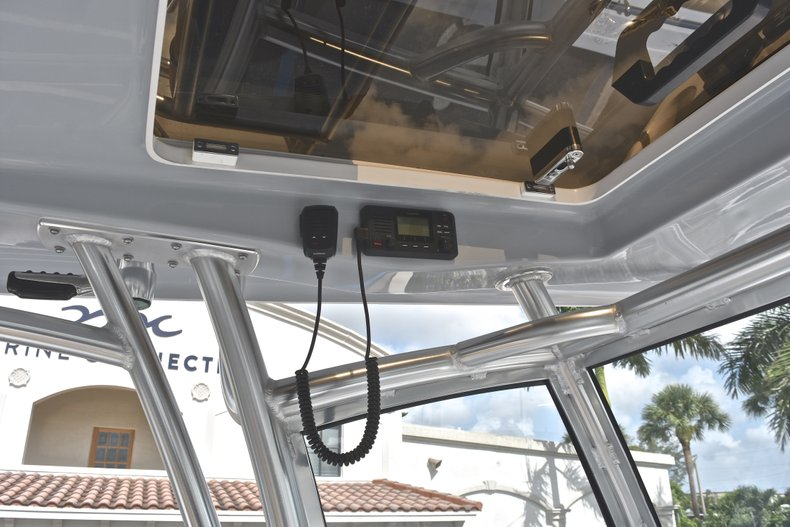 Thumbnail 34 for New 2019 Sportsman Open 252 Center Console boat for sale in West Palm Beach, FL