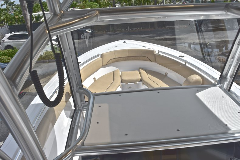 Thumbnail 38 for New 2019 Sportsman Open 252 Center Console boat for sale in West Palm Beach, FL