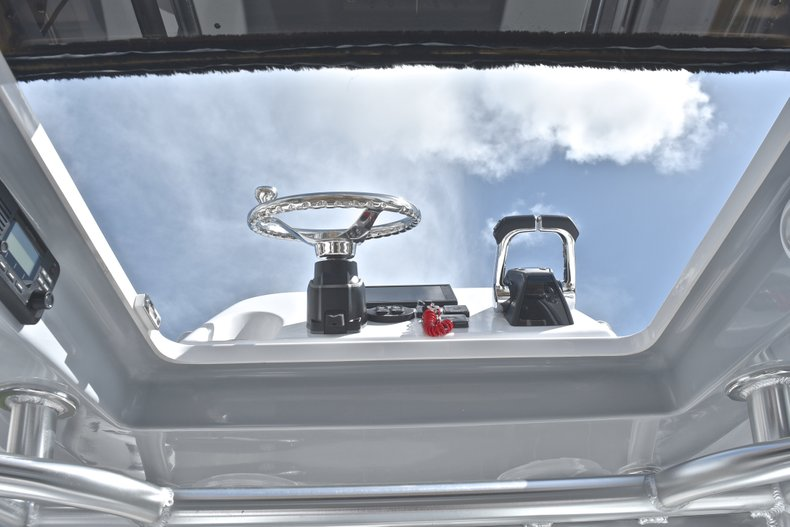 Thumbnail 39 for New 2019 Sportsman Open 252 Center Console boat for sale in West Palm Beach, FL