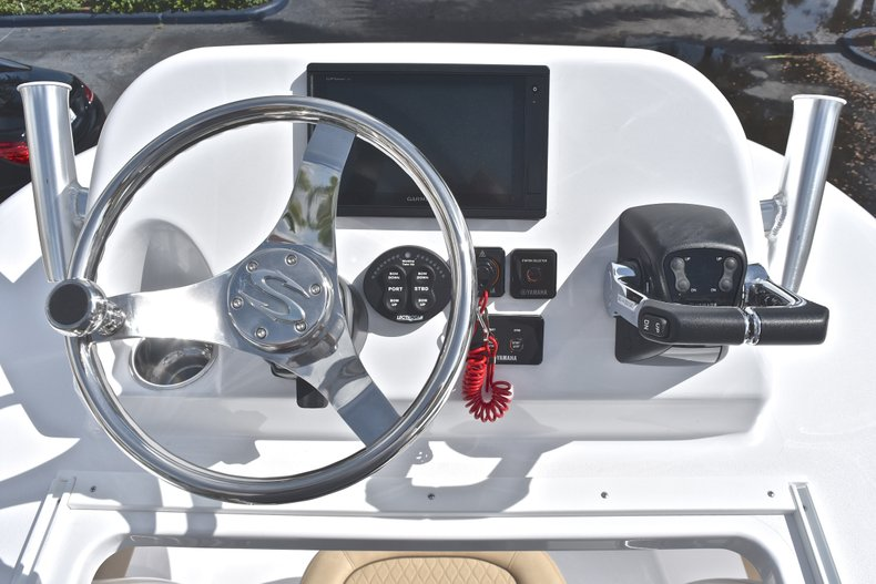 Thumbnail 41 for New 2019 Sportsman Open 252 Center Console boat for sale in West Palm Beach, FL