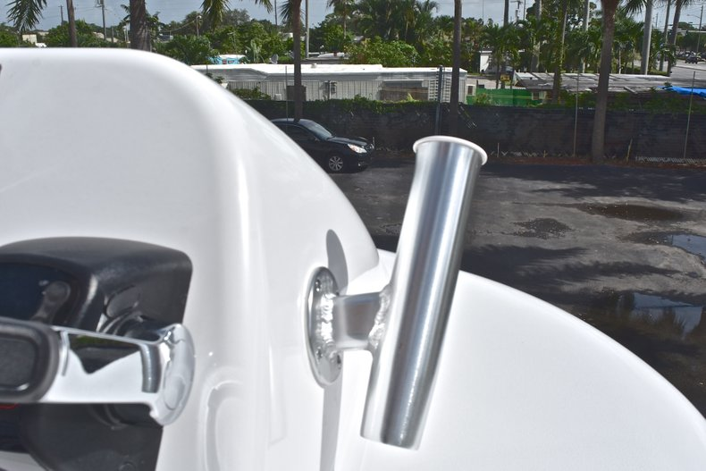 Thumbnail 46 for New 2019 Sportsman Open 252 Center Console boat for sale in West Palm Beach, FL