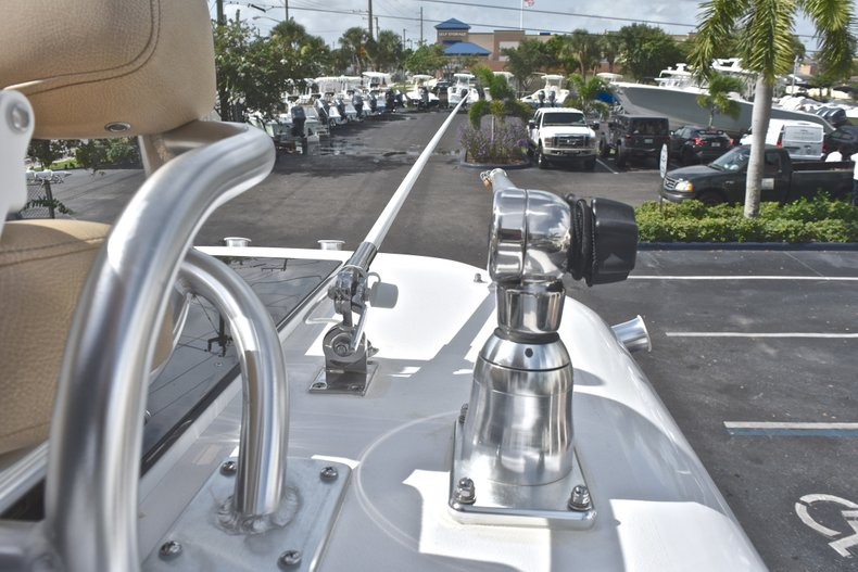 Thumbnail 48 for New 2019 Sportsman Open 252 Center Console boat for sale in West Palm Beach, FL