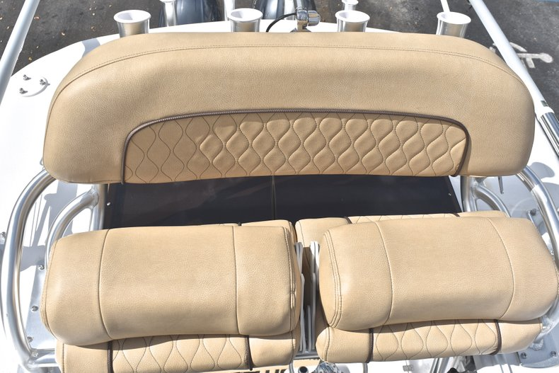 Thumbnail 47 for New 2019 Sportsman Open 252 Center Console boat for sale in West Palm Beach, FL