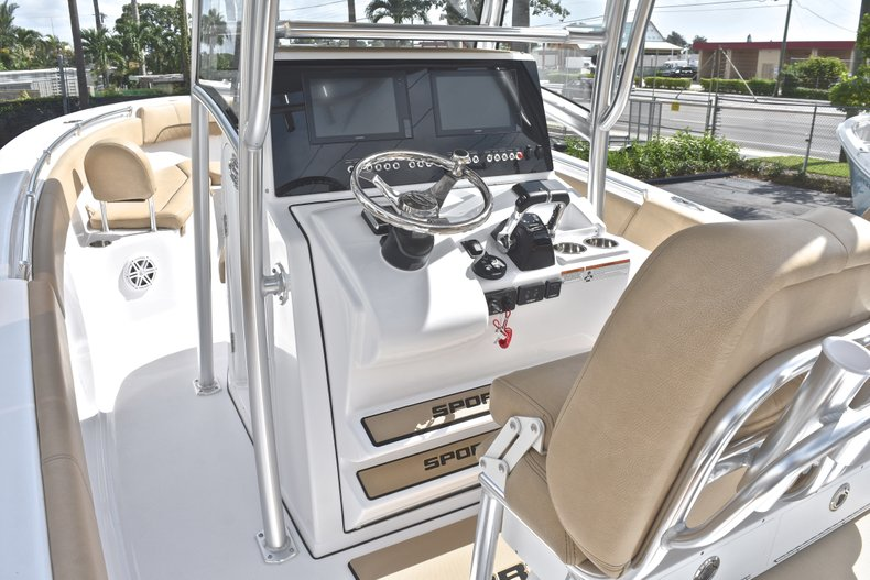Thumbnail 50 for New 2019 Sportsman Open 252 Center Console boat for sale in Fort Lauderdale, FL