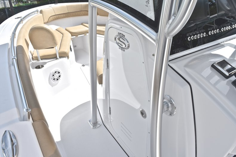 Thumbnail 60 for New 2019 Sportsman Open 252 Center Console boat for sale in West Palm Beach, FL