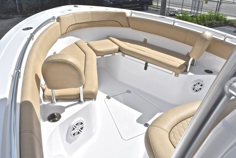Thumbnail 63 for New 2019 Sportsman Open 252 Center Console boat for sale in West Palm Beach, FL