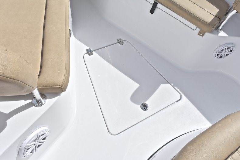 Thumbnail 66 for New 2019 Sportsman Open 252 Center Console boat for sale in West Palm Beach, FL