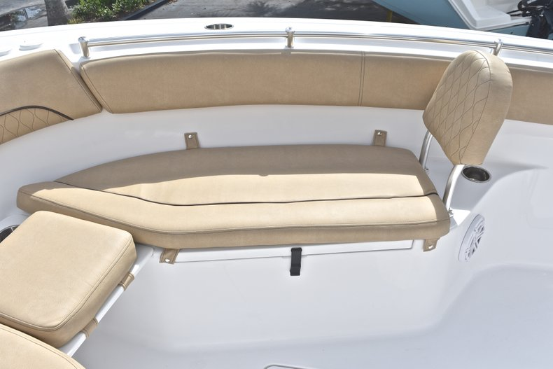 Thumbnail 70 for New 2019 Sportsman Open 252 Center Console boat for sale in West Palm Beach, FL