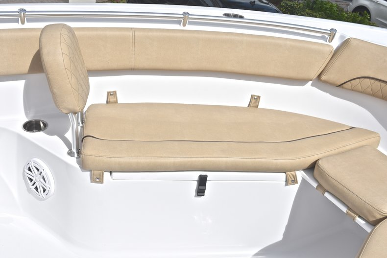 Thumbnail 68 for New 2019 Sportsman Open 252 Center Console boat for sale in West Palm Beach, FL