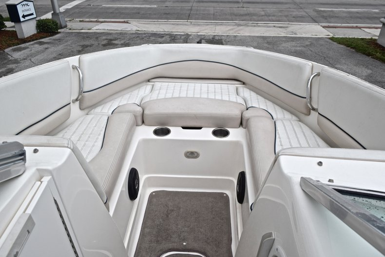 Thumbnail 44 for Used 2007 Bryant 240 Bowrider boat for sale in Fort Lauderdale, FL