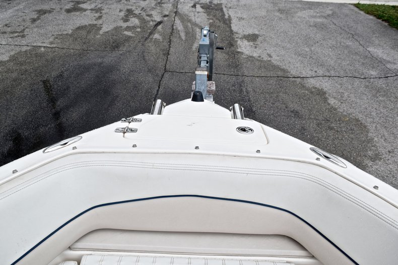 Thumbnail 50 for Used 2007 Bryant 240 Bowrider boat for sale in Fort Lauderdale, FL