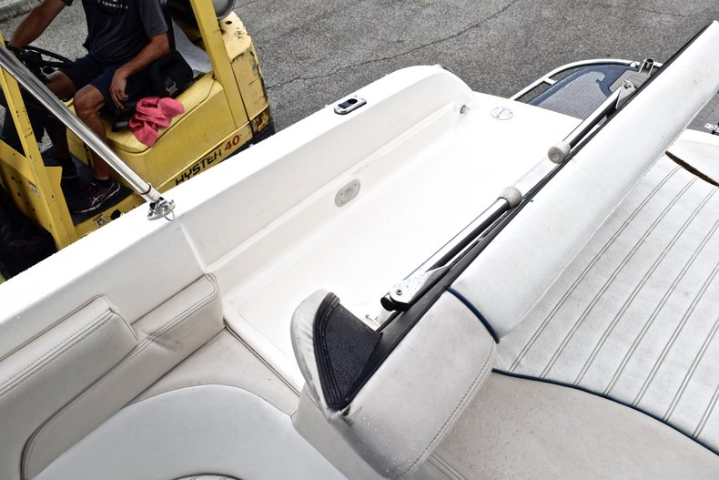 Thumbnail 16 for Used 2007 Bryant 240 Bowrider boat for sale in Fort Lauderdale, FL