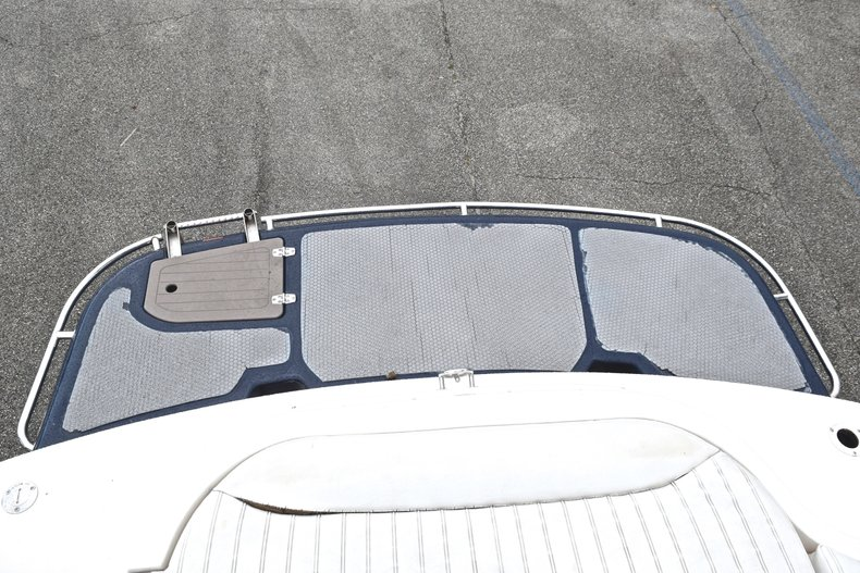 Thumbnail 14 for Used 2007 Bryant 240 Bowrider boat for sale in Fort Lauderdale, FL