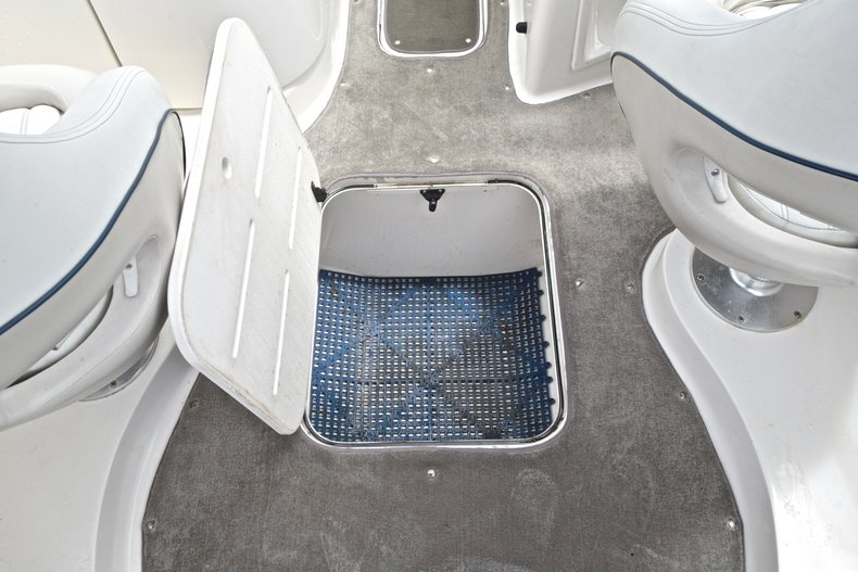 Thumbnail 28 for Used 2007 Bryant 240 Bowrider boat for sale in Fort Lauderdale, FL
