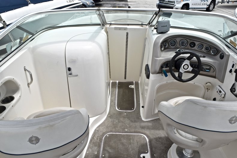 Thumbnail 39 for Used 2007 Bryant 240 Bowrider boat for sale in Fort Lauderdale, FL