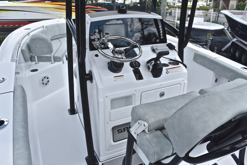 Image 28 for 2019 Sportsman Open 232 Center Console in Fort Lauderdale, FL