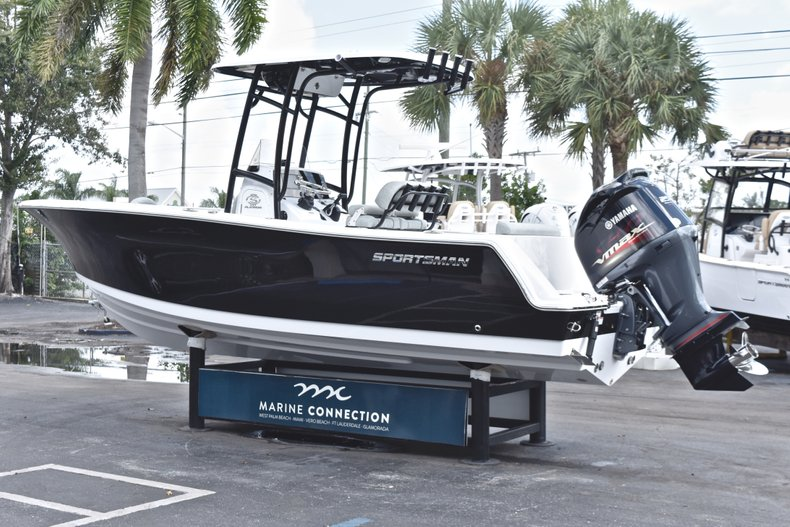 Image 5 for 2019 Sportsman Open 232 Center Console in Fort Lauderdale, FL