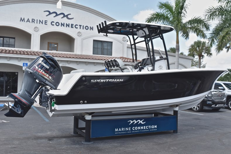 Image 7 for 2019 Sportsman Open 232 Center Console in Fort Lauderdale, FL