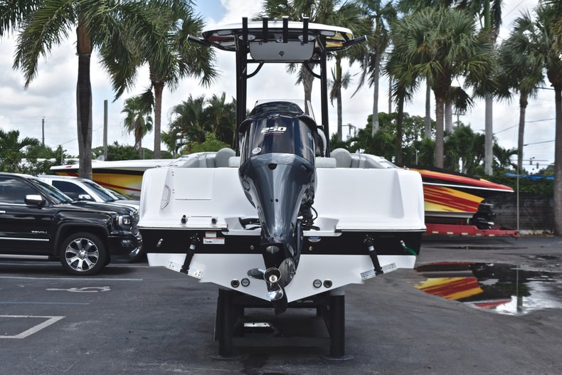 Image 6 for 2019 Sportsman Open 232 Center Console in Fort Lauderdale, FL