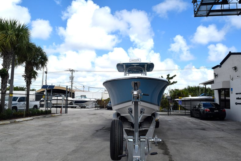 Thumbnail 1 for Used 2017 Mako 334 Center Console boat for sale in Fort Lauderdale, FL