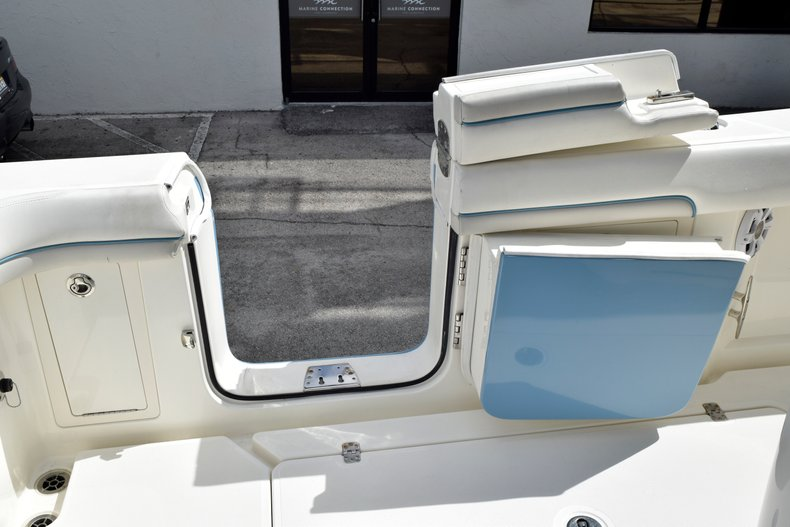 Thumbnail 33 for Used 2017 Mako 334 Center Console boat for sale in Fort Lauderdale, FL