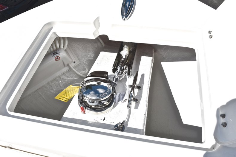 Thumbnail 45 for New 2019 Cobia 220 Center Console boat for sale in Fort Lauderdale, FL