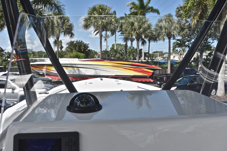 Thumbnail 22 for New 2019 Cobia 220 Center Console boat for sale in Fort Lauderdale, FL