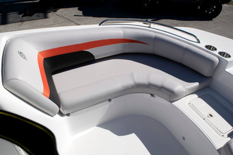 Image 36 for 2017 Hurricane SunDeck Sport SS 188 OB in Fort Lauderdale, FL