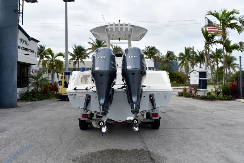 Image 6 for 2019 Cobia 240 CC Center Console in West Palm Beach, FL