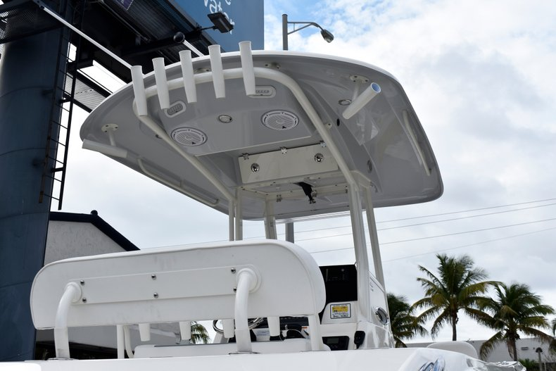 Image 10 for 2019 Cobia 240 CC Center Console in West Palm Beach, FL