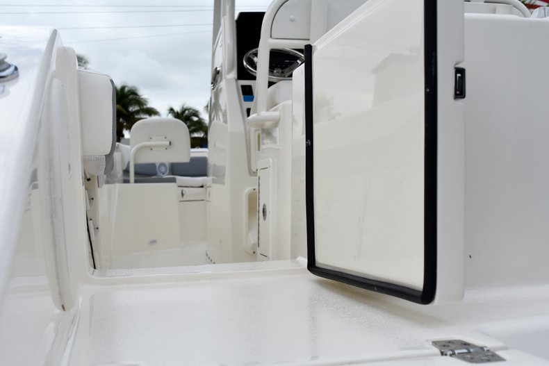 Image 8 for 2019 Cobia 240 CC Center Console in West Palm Beach, FL