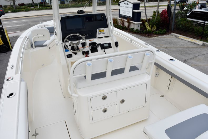 Image 22 for 2019 Cobia 240 CC Center Console in West Palm Beach, FL