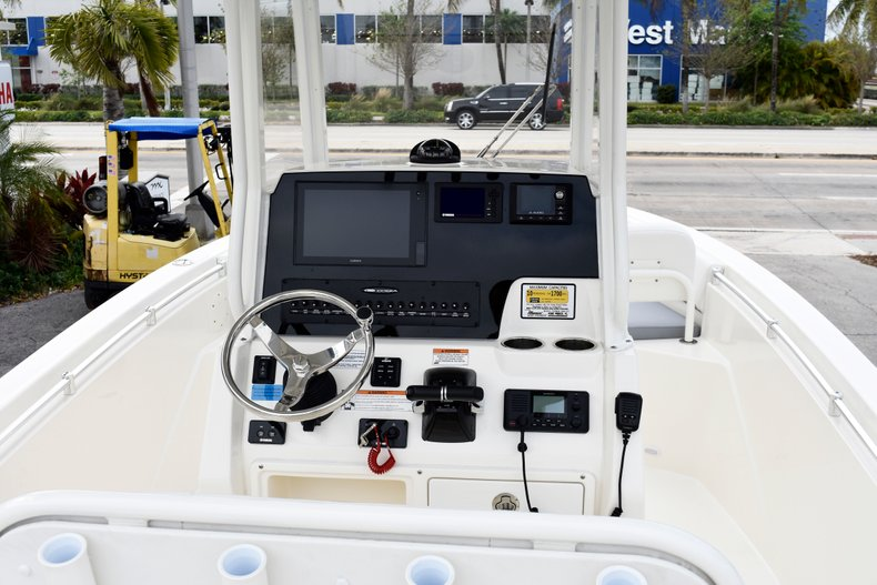 Image 21 for 2019 Cobia 240 CC Center Console in West Palm Beach, FL