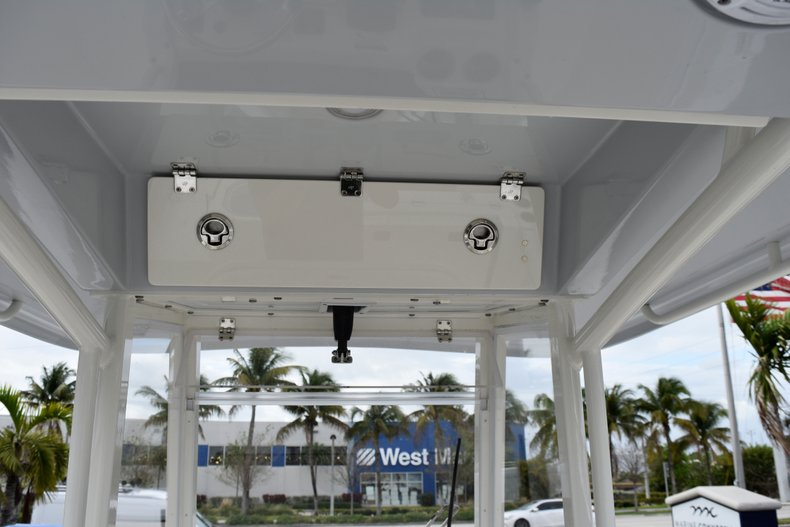 Image 29 for 2019 Cobia 240 CC Center Console in West Palm Beach, FL