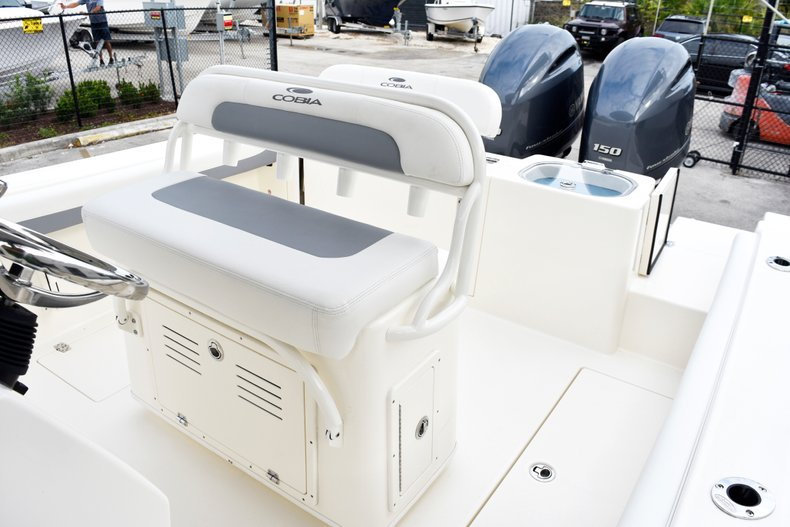 Image 36 for 2019 Cobia 240 CC Center Console in West Palm Beach, FL