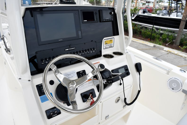 Image 35 for 2019 Cobia 240 CC Center Console in West Palm Beach, FL