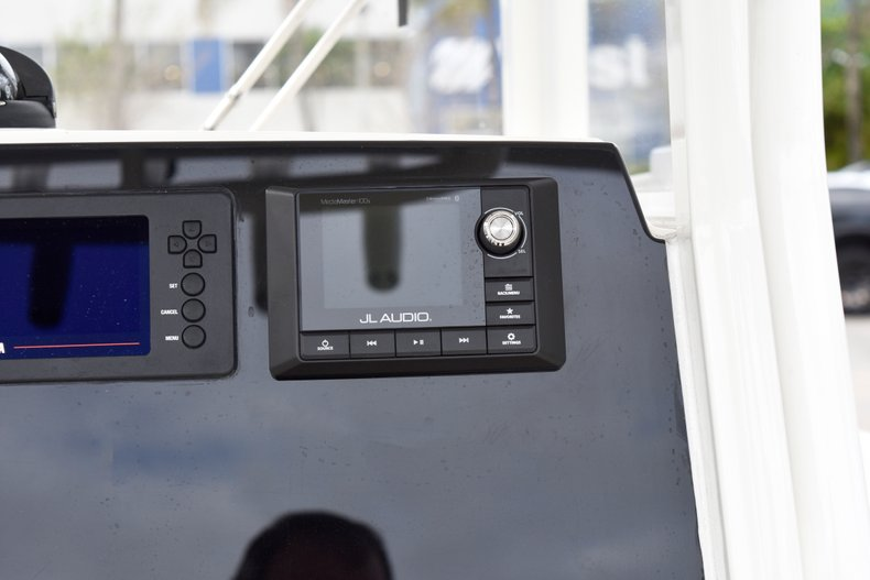 Image 44 for 2019 Cobia 240 CC Center Console in West Palm Beach, FL