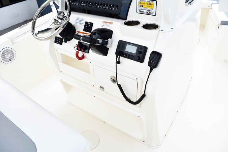 Image 54 for 2019 Cobia 240 CC Center Console in West Palm Beach, FL