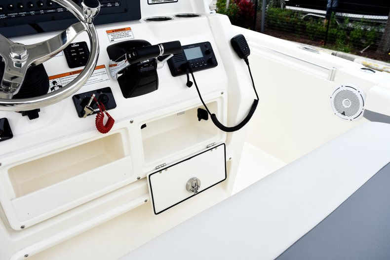 Image 55 for 2019 Cobia 240 CC Center Console in West Palm Beach, FL
