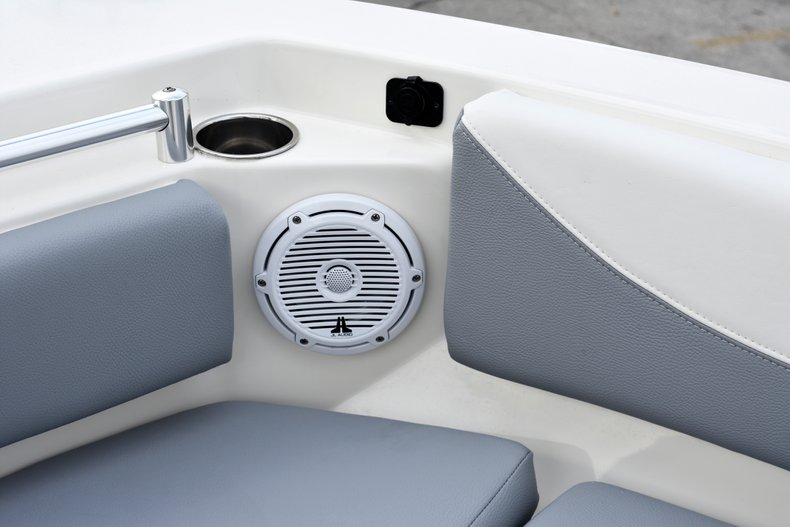 Image 58 for 2019 Cobia 240 CC Center Console in West Palm Beach, FL