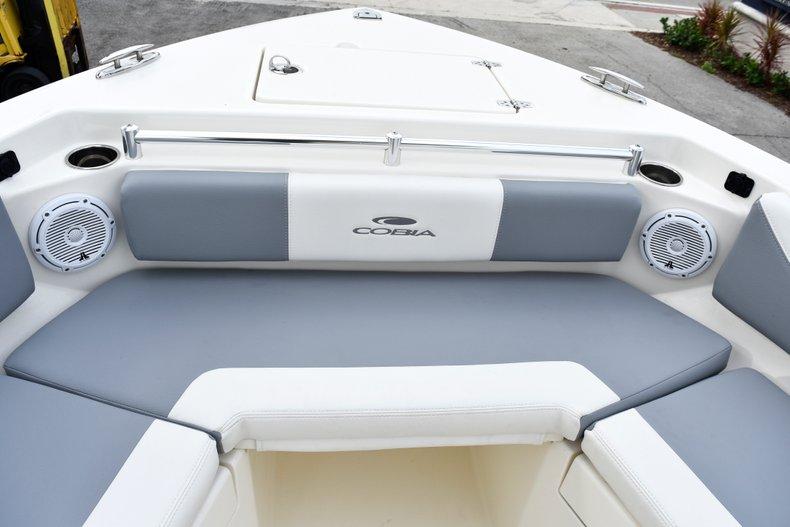 Image 59 for 2019 Cobia 240 CC Center Console in West Palm Beach, FL