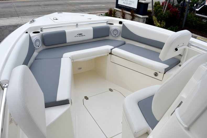 Image 71 for 2019 Cobia 240 CC Center Console in West Palm Beach, FL