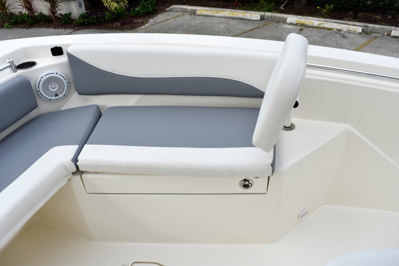 Image 65 for 2019 Cobia 240 CC Center Console in West Palm Beach, FL