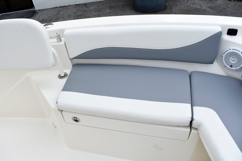 Image 62 for 2019 Cobia 240 CC Center Console in West Palm Beach, FL