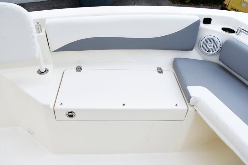 Image 63 for 2019 Cobia 240 CC Center Console in West Palm Beach, FL